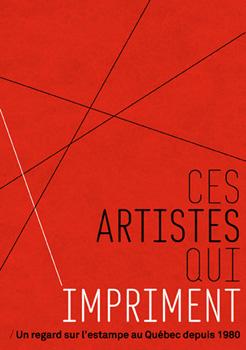 Louis-Pierre Bougie - Ces artistes